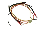 850-67  WIRE HARNESS - B+S ALTERNATOR KIT