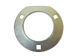 952-260 - BEARING FLANGE, W/TRIM