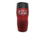 ARGOCUP-RED  ARGO PLASTIC COFFEE CUP RED