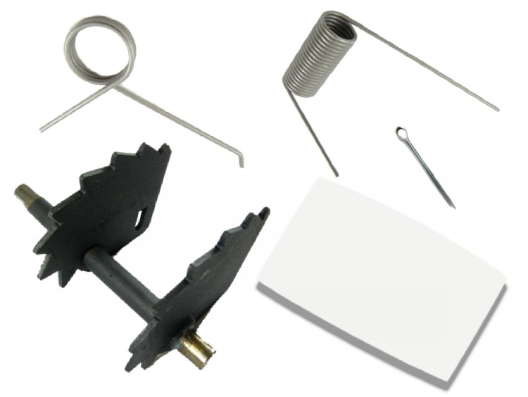 K-100  COARSE CHAIN TENSIONER KIT (1997 - CURRENT)