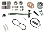 K-191BC BACKCOUNTRY SPARE PARTS KIT (FRONTIER 6X6/8X8 07'-09')