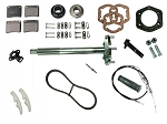 K-193BC BACKCOUNTRY SPARE PARTS KIT (FRONTIER 6X6/8X8 2010 - 2017)