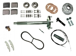 K-195BC BACKCOUNTRY SPARE PARTS KIT (CONQ/RESPNS 1999 - 2007)