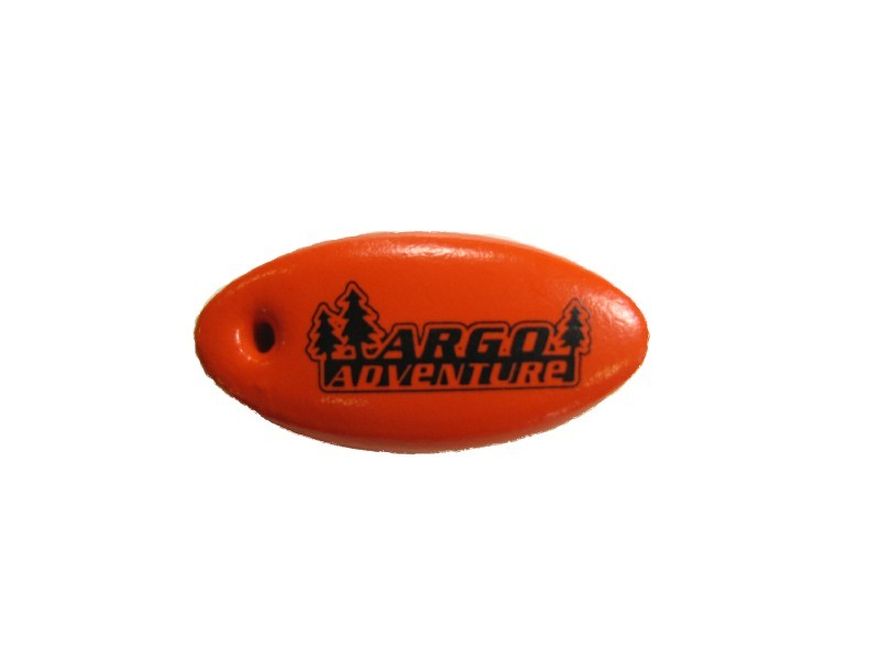 681-00  FOB, KEY FLOATING ARGO ADVENTURE