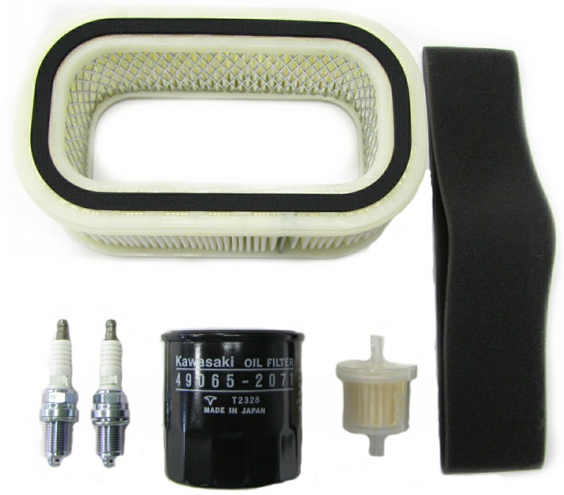 M-205 KAWASAKI FD620D MAINTENANCE KIT (2001 - 2007)