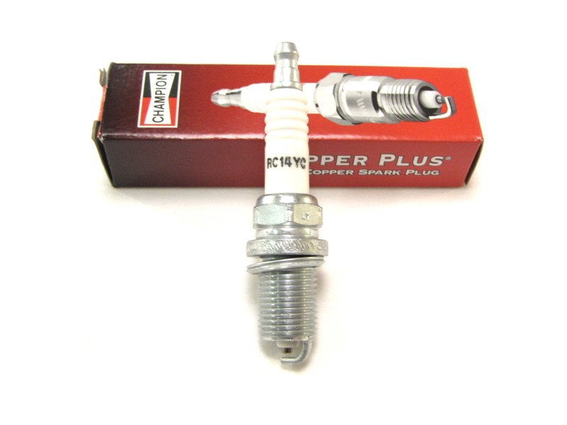 RC14YC CHAMPION SPARK PLUG (127-193)