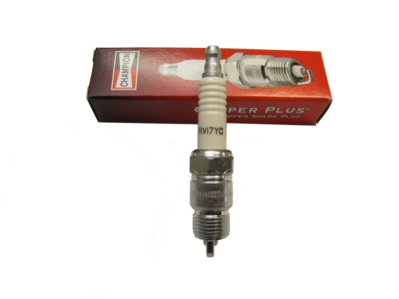 RV17YC  SPARK PLUG, CHAMPION