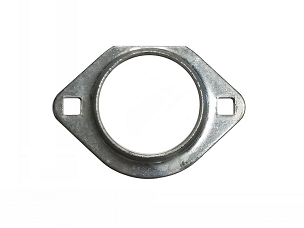101-14 - FLANGE, 2 HOLE TRIM 1