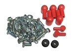 622-40HDW - HARDWARE, WINCH KIT