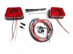 624-26 - ACC, BRAKE LIGHT KIT - HDi / Avenger ST/800