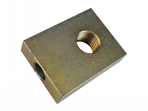 848-145 - NUT,RECT. M16 x 2.0 FRONT
