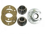 K-131SB-AM  (AFTERMARKET) STANDARD BEARINGS & OUTER FLANGE KIT (ALL 1993 - 2009 MODELS)