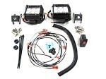 648-92 - ACC, LED LIGHT KIT,  AUXILIARY