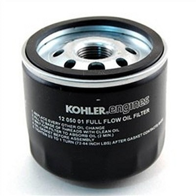 12 050 01-S OIL FILTER - KOHLER