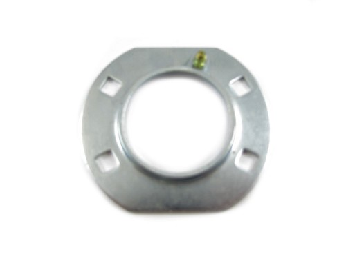 606-92 - FLANGE, GREASEABLE - 4-HOLE HD