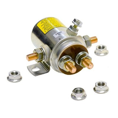 622-37S - SOLENOID, REVERSING - SINGLE - SUPERWINCH - DISCONTINUED