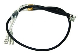 844547 WIRE ASM, WITH DIODE GROUND - BRIGGS